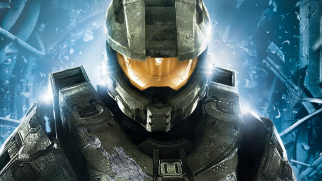 Halo – The Master-Chief Collection © Microsoft
