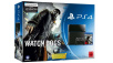 PS4: Watch Dogs Bundle © Sony