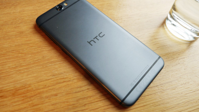 HTC One A9 ©COMPUTER BILD