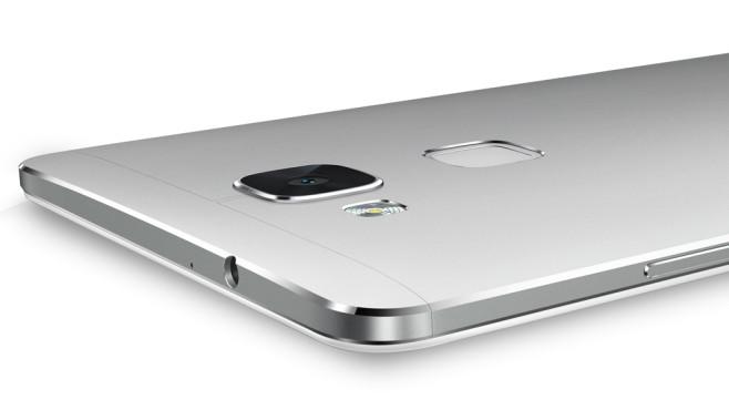 Huawei Ascend Mate 7 ©Huawei