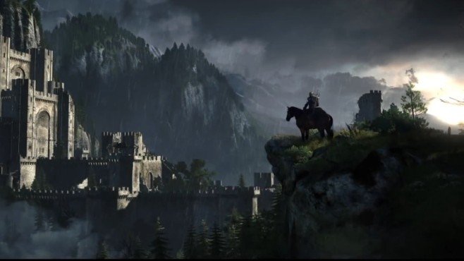 The Witcher 3 – Wilde Jagd ©CD Project