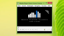 Media Player Classic � Home Cinema: Multimedia-Dateien wiedergeben © COMPUTER BILD