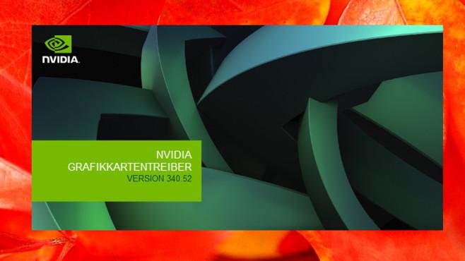 Nvidia-Treiber: Grafikkarte ausreizen ©COMPUTER BILD