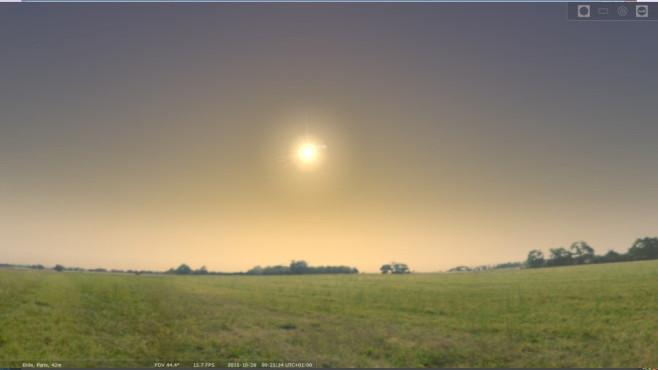 Stellarium: Nach den Sternen greifen ©COMPUTER BILD