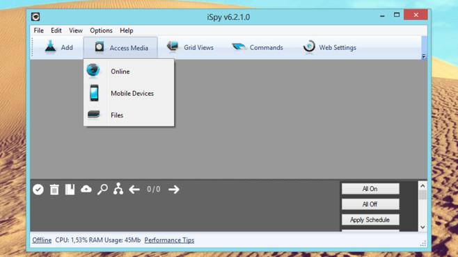 iSpy: Eigenen PC überwachen ©COMPUTER BILD