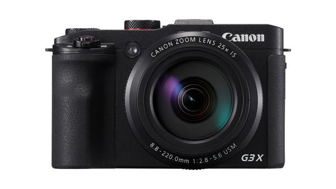 Canon Powershot G3 X ©Canon