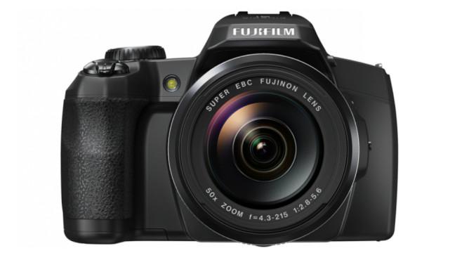Platz 3: Fujifilm Finepix S1 ©Fujifilm