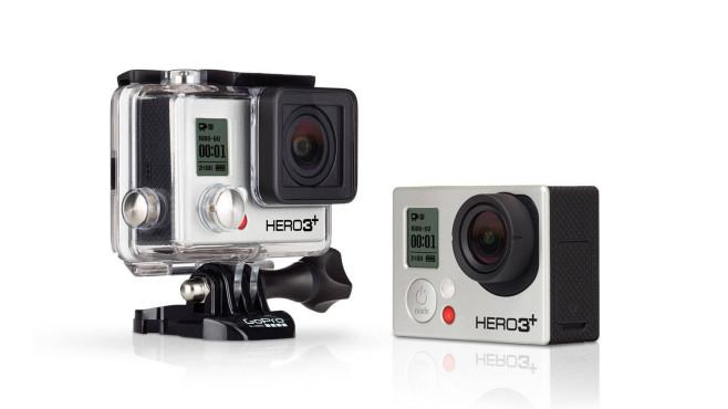 test action cam gopro hero 3 black edition audio video. Black Bedroom Furniture Sets. Home Design Ideas