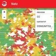 Vergleich der Netzabdeckung (1/4) ©COMPUTER BILD