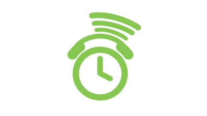 Spotify als Wecker benutzen (App) ©Wakeify