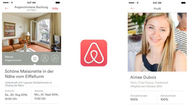 Airbnb ©Airbnb, Inc.