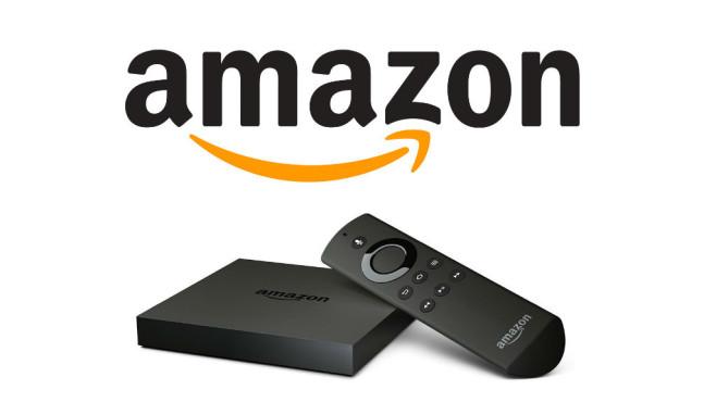 Amazon ©Amazon