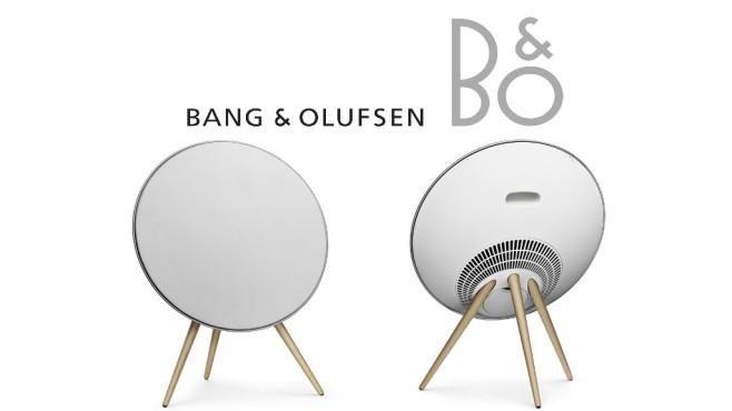 Bang & Olufsen ©Bang & Olufsen