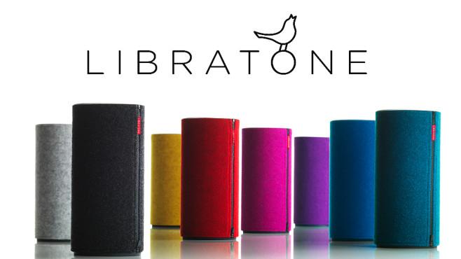 Libratone ©Libratone