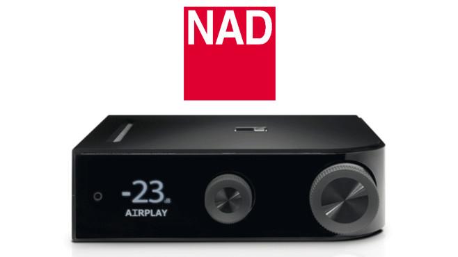NAD Electronics ©NAD