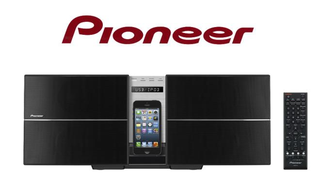 Pioneer ©Pioneer