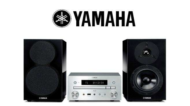 Yamaha ©Yamaha
