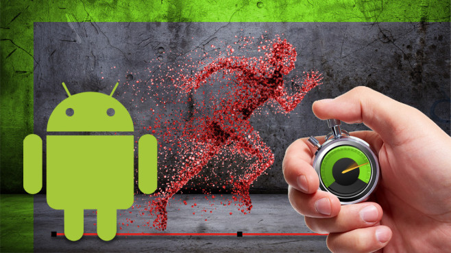 android smartphone schneller machen computer bild. Black Bedroom Furniture Sets. Home Design Ideas