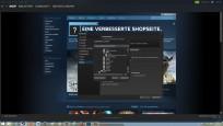 Steam: Musik hinzufügen ©Valve