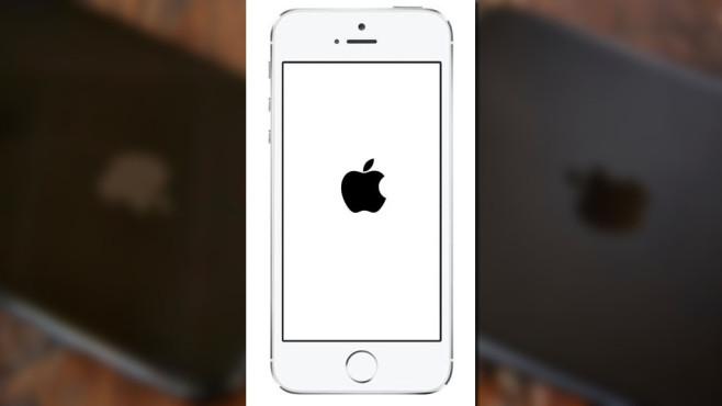 iPhone: Neustarten ©COMPUTER BILD