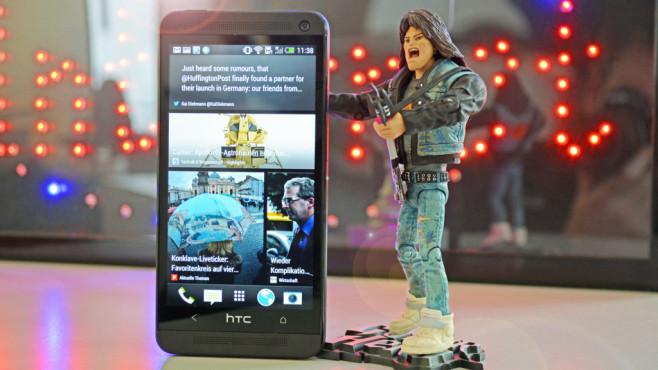 HTC One ©HTC