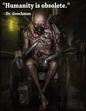 Wasteland 2 © inXile entertainment