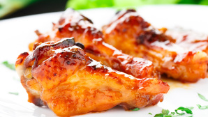 Chicken Wings © Vankad - Fotolia