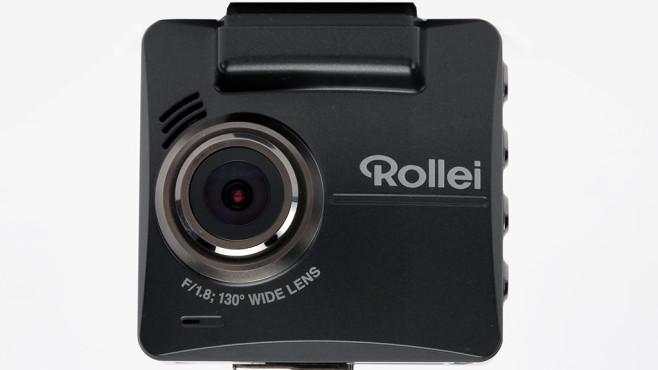 Rollei CarDVR-310 ©COMPUTER BILD
