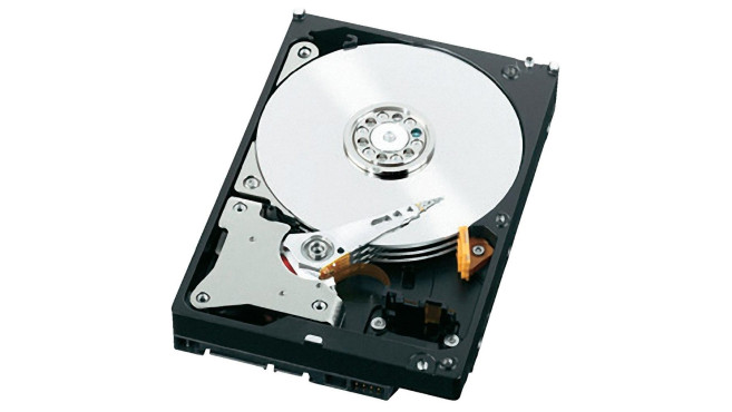 Western Digital Red SATA III 3TB (WD30EFRX) © Western Digital
