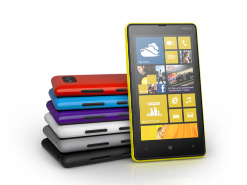 Windows Phone 8 © Nokia