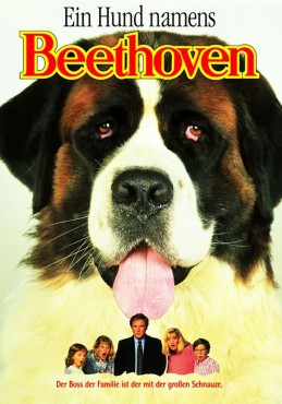 Ein Hund namens Beethoven © 1991 Universal City Studios, Inc. All Rights Reserved.