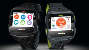 Timex Ironman One GPS+ ©Timex