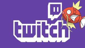 Twitch: Karpador ©Twitch.tv, Nintendo
