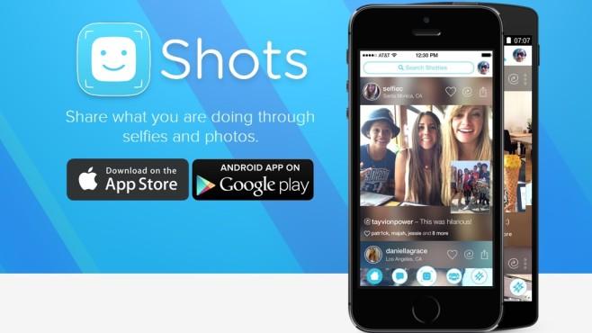 Shots-App ©Shots