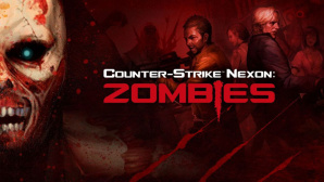 Counter-Strike Nexon – Zombies © Nexon / Valve