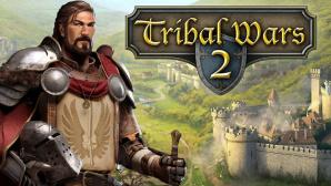 Tribal Wars 2: Betakey ©Innogames