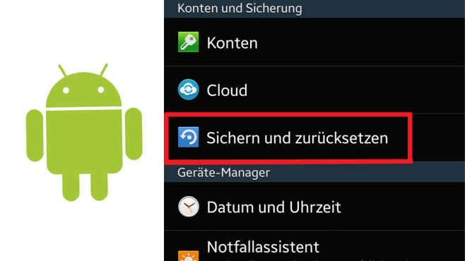 Android-Smartphone schneller machen: 10 Tempo-Tricks ©Android, COMPUTER BILD