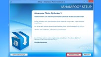 Ashampoo Photo Optimizer 5: Installation und Registrierung © COMPUTER BILD