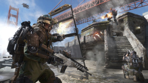 CoD – Advanced Warfare © Activision