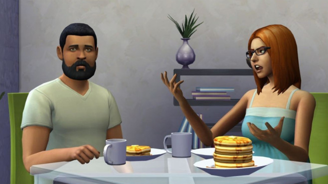 Die Sims 4: Essen © Electronic Arts