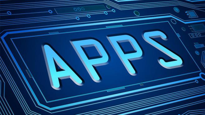 Windows 8: So starten Sie Apps vom Desktop aus Windows-8-Nutzer starten Apps auch per Desktop. Hierzu bieten sich drei Möglichkeiten an, von denen allerdings nur zwei funktionieren. ©Fotolia - creative soul--Apps concept