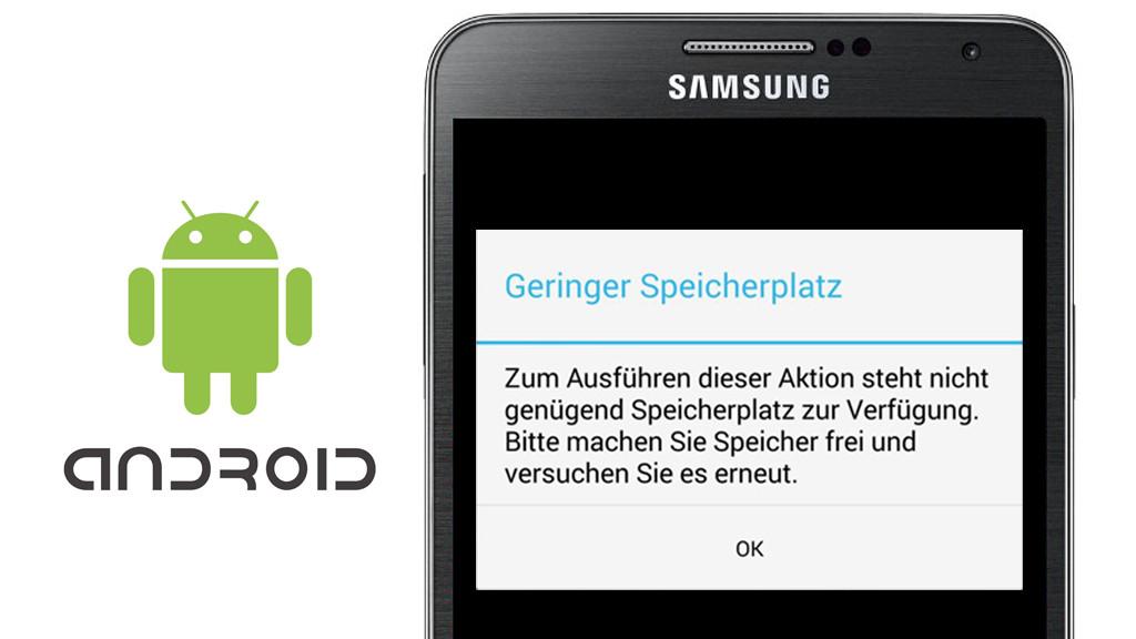 wie man Apps auf Android zeigt