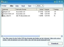"Orbit Downloader: YouTube-Videos im ""Grabb++""-Modus herunterladen"