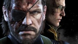 Metal Gear Solid 5: Ground Zeroes ©Konami