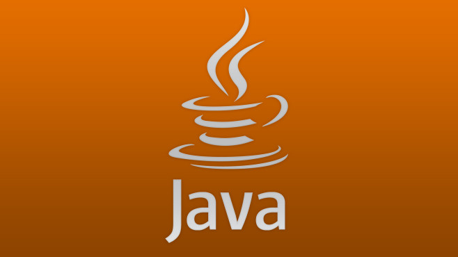 Oracle Java Runtime Environment © Oracle