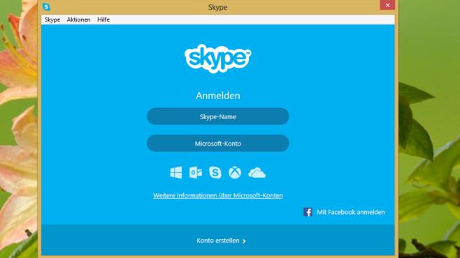 Skype ©COMPUTER BILD