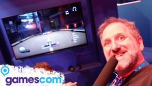 Udetto on Gamescom-Tour: Spiele-Kracher ©COMPUTER BILD SPIELE