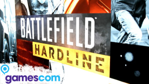 Udetto on Gamescom-Tour: Battlefield Hardline © COMPUTER BILD SPIELE