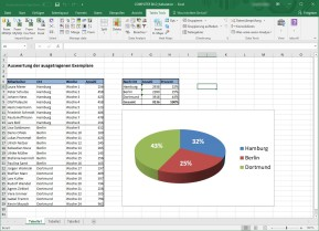Tools for Excel Tables