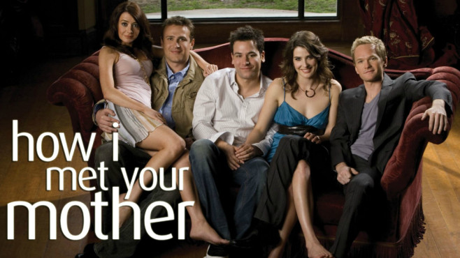 How I Met Your Mother © CBS